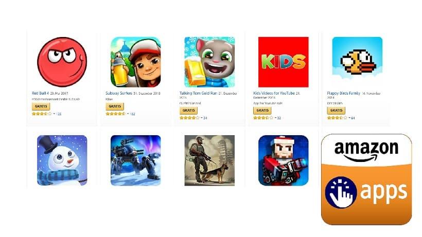 Die besten Spiele bei amazon im Überblick