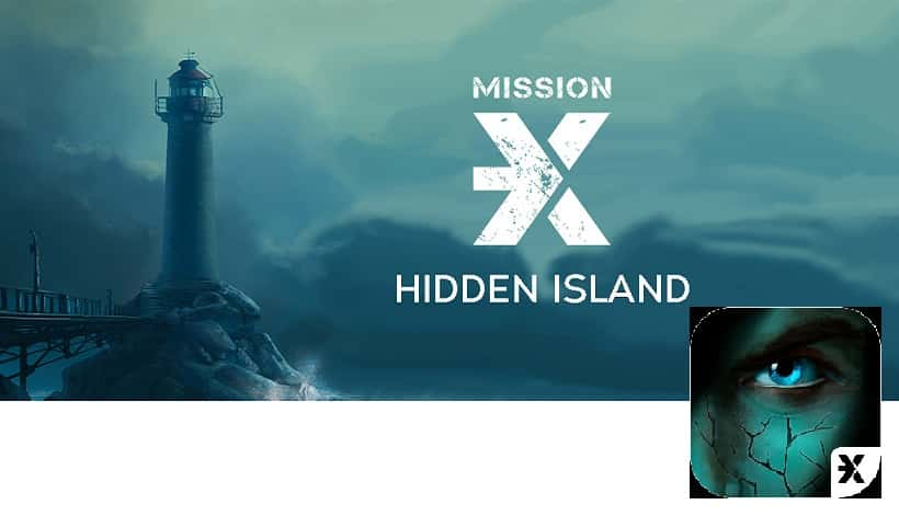Mission X Hidden Island