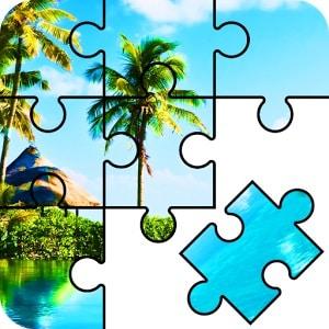 Puzzle des Tages