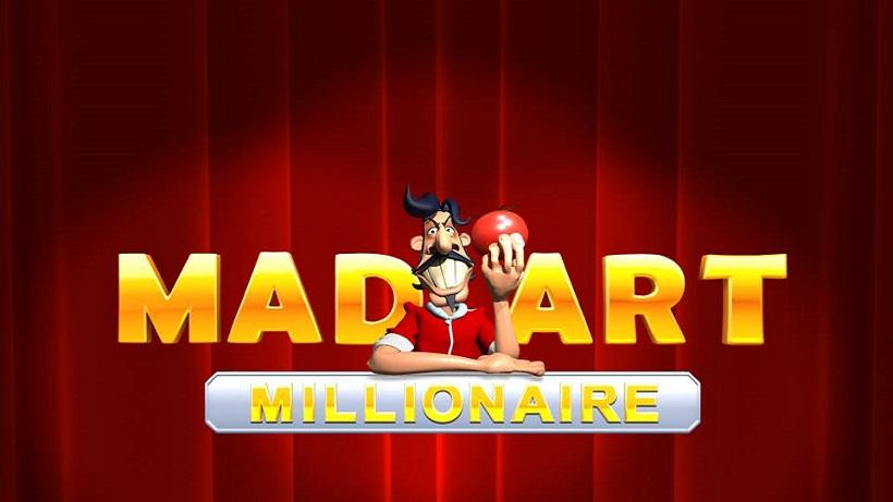 Mad Art Millionaire