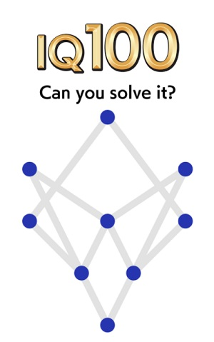 1Line one stroke puzzle