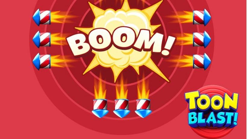 Toon Blast Cheats