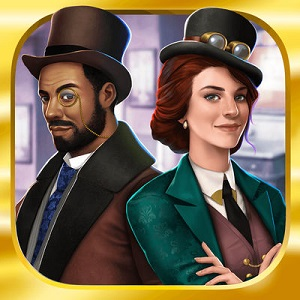 Criminal Case – Mysteries of the Past
