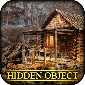 Hidden Object: Sweater Weather