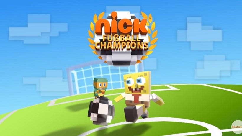 Nick: Fußball-Champions