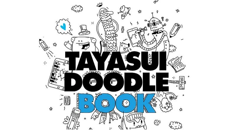Tayasui Doodle Book