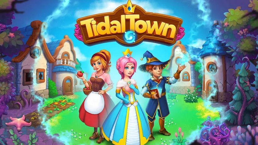 Tidal Town
