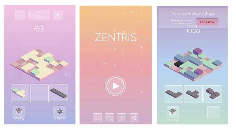 Zentris