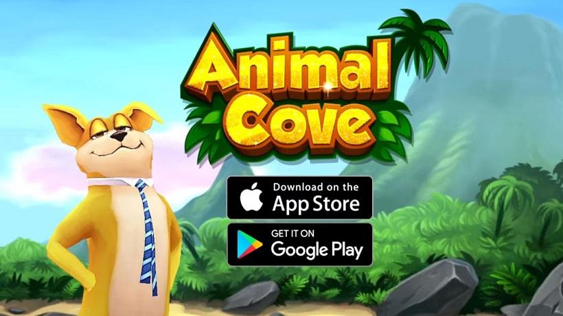 Animal Cove