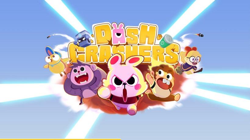 Dash Crashers