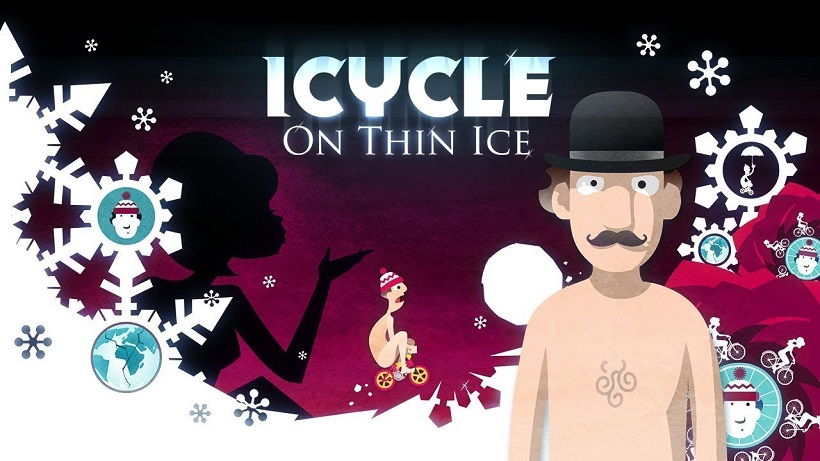 Icycle - On Thin Ice
