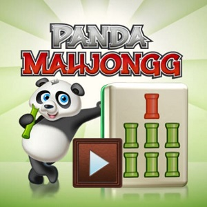 Panda Mahjongg