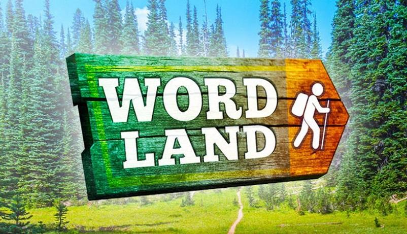 Word Land - Kreuzworträtsel