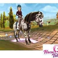 Die Pferde in Horse Riding Tales wurde verbessert!