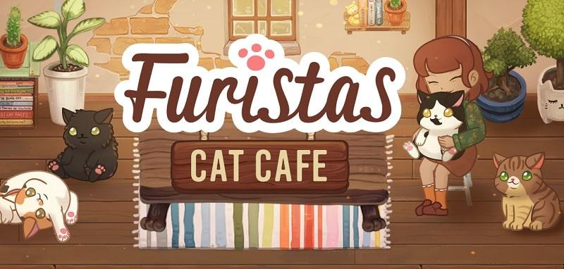 Furistas Katzen-Café