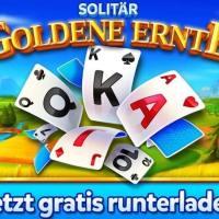 75 neue Levels in Solitär - Goldene Ernte verfügbar!