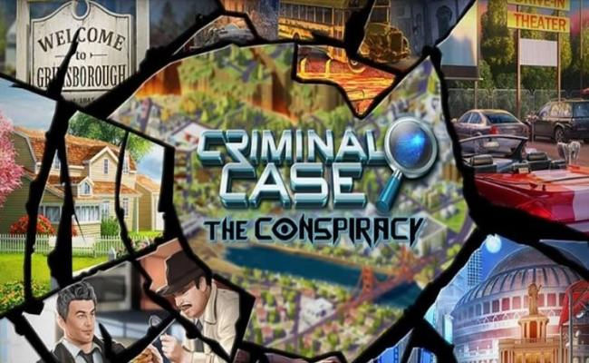 Criminal Case - The Conspiracy