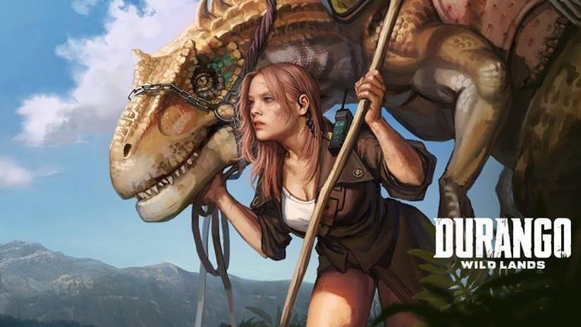 Ein ausgezeichnetes Spiel: Durango - Wild Lands
