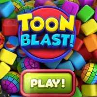 Das Gratisspiel Toon Blast hat erneut 50 neue Levels erhalten