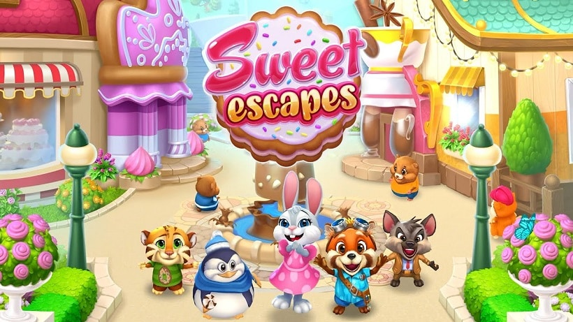 Sweet Escapes