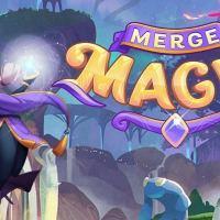 So erhaltet ihr mehr Holz im Superspiel Merge Magic