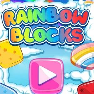 Jetzt spielen: Rainbow Blocks