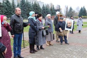 Свободу политзаключенным Кострома