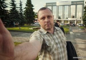 Эдуард Волков Кострома