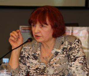 Ямщикова Валентина Николаевна