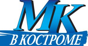 МК в Костроме лого