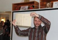 Деревенские сказки с ругательствами вызвали ажиотаж в Костроме