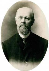 Фёдор Иванович Успенский