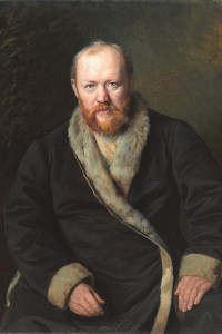 Драматург Александр Островский