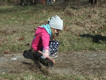 druga wiosenna akcja sprzątania cmentarzy siedmiu wyznań