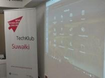 TechKlub grudzień 2015