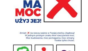 Więcej o: 21 październik 2018 – Wybory samorządowe