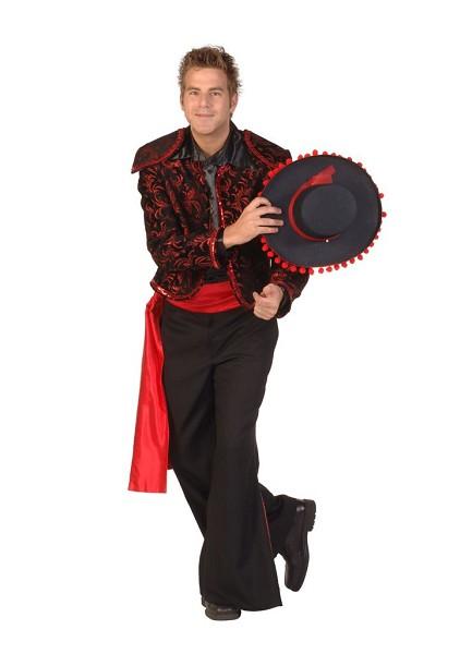 Spaanse kleding huren