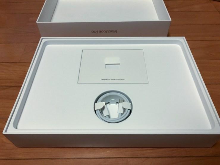 MacBook Proオプション品
