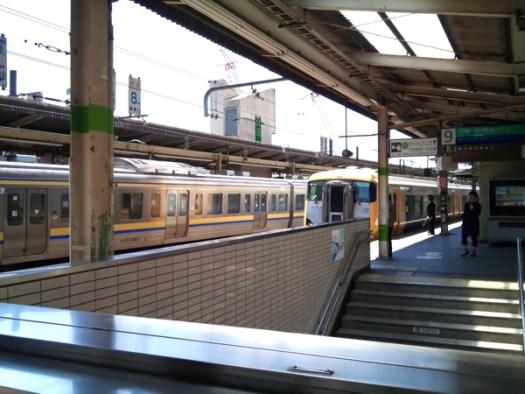 しおさい千葉駅