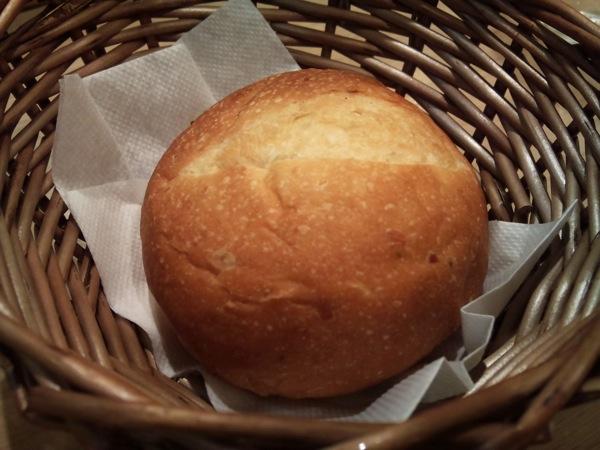 Afternoon Teaのパン