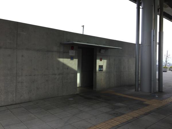 日立駅トイレ