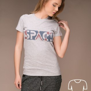 Koszulka - HIT dla młodej mamy SPAĆ