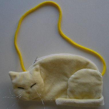 сумка-котик
