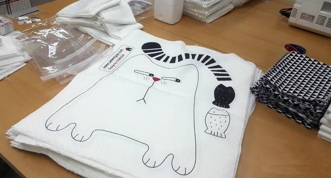 подушка игрушка кот (3)