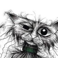 Коты Keith Mills