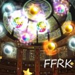 FFRK雑談 AndApp版FFRKをMirrativで配信する方法