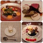 お出かけ日記 Restaurant TSUJIでフレンチを堪能したってハナシ