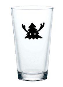オリジナルグッズイメージ :グラス