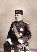 Гаврил Кръстевич