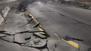 Правила за поведение при земетресение